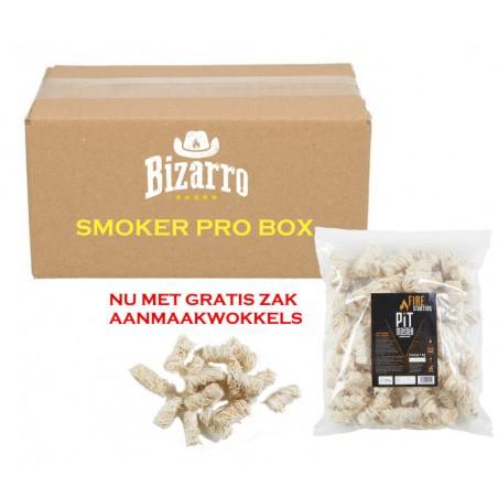 De enige echte Bizarro Pro Box