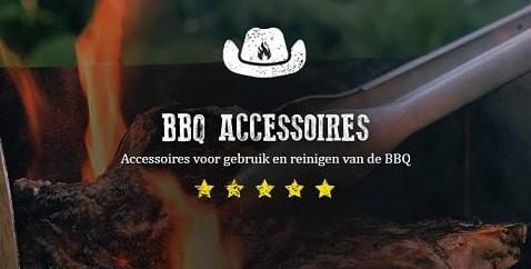 BBQ Accessoires