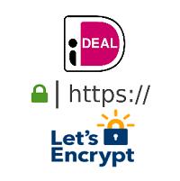 Betaal via een beveiligde verbinding met iDeal